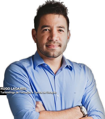 Hugo Lagares - Blog para Agências de Turismo e Agentes de Turismo venderem mais Passagens Hoteis e Pacotes nos melhores destinos do Brasil e do Mundo