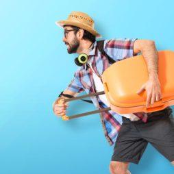 Hugo Lagares: Como Arrumar a Mala de Viagem Perfeita