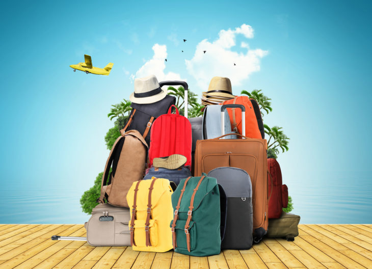 Hugo Lagares: Dicas De Como Escolher O Pacote De Viagem Certo