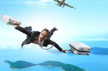 Hugo Lagares: Passagens Aéreas Baratas