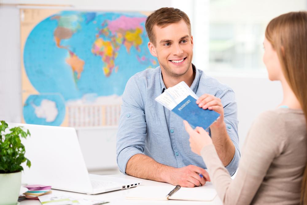 abrir uma agencia de viagem